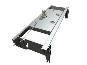 B/W UNDER BED GOOSENECK HITCH WAS $824.76 NOW $399.95