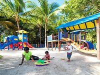 Tropical Princess Beach Resort SAVE - 60% on this vacation