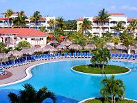 Memories Varadero Beach Resort, Varadero, 2016-11-13, 7 day(s)