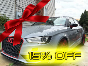 Auto Dipping Services Calgary - New Year Discount 15% Off