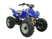 Off Road Quad Bikes