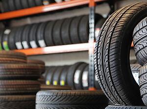 New Intertrac™ 245/70R16 All Season Tires