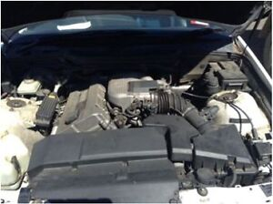 BMW 1998 4 cylinder twin-cam M44 engine Kaleen Belconnen Area Preview