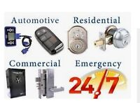 For all locksmith services in Toronto and GTA