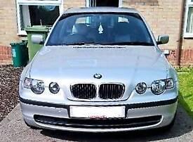 BMW 316 TI ES Compact