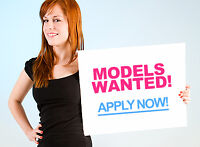 Looking for Spokesperson Model for Video Work - No Exp. Necessa