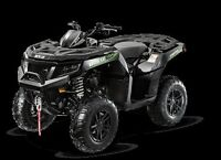 2015 Arctic Cat ATV and SideXside Sizzlin' summer SALE !!!