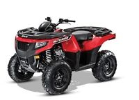 2012 Arctic Cat ALTERRA 550
