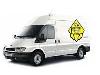 MAN AND VAN...BEST PRICES...LOCAL AND DISTANCE...