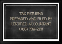 Income Tax Services by Chartered Professional Accountant