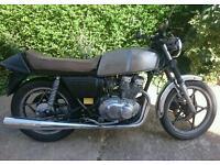 Gsx250 1981 full mot 35k