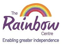 WANTED - RAFFLE prizes for Charity event for Rainbow Centre