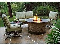 FIREWOOD LOGS - bulk buy, for chimeneas, garden stoves, fire pits etc.