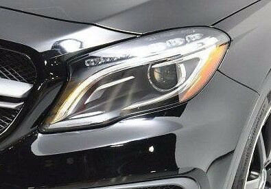 Mercedes-Benz GLA-Class Genuine Left Xenon Headlight NEW GLA250 GLA45 New 2015+