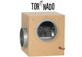 tornado acoustic fan