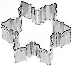 metal christmas cookie cutters - Metal Christmas Cookie Cutters