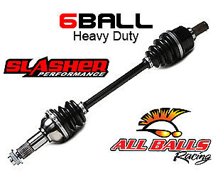 ATV UTV HEAVY DUTY AND STANDARD AXELS FROM $139 SLASHER RUGGED