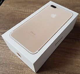 Iphone 7 gold 32gb want gone ASAP £350ono