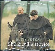 Ellis Peters Audio Books