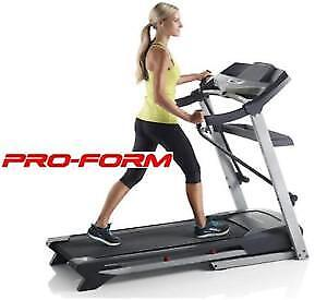 PRO FORM 397 TREADMILL FOR SALE
