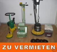 Parkettschleifmaschinen Set MAXI - ZU VERMIETEN Nordrhein-Westfalen - Dinslaken Vorschau