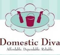 Are You a Domestic Diva? Start next week!
