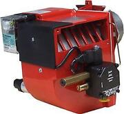 Oil Boiler Burner
