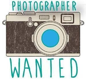 Wanted Photographer for Charity Organisation Penrith Penrith Area Preview