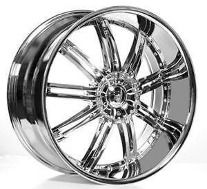 24 Rims Wheels Tires Amp Parts Ebay