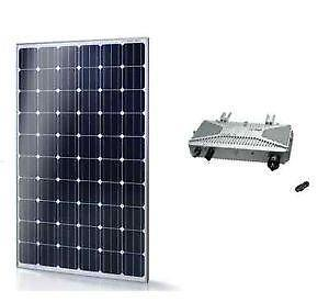 photovoltaikanlage g nstig online kaufen bei ebay. Black Bedroom Furniture Sets. Home Design Ideas