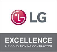 LG Heat Pump Experts - Largest LG Heat Pump Dealer in Canada