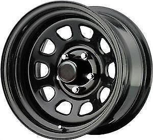 STEELIES...........................15X8 - 15X9 - 15X10