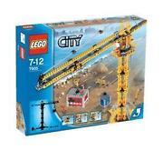 Lego City Kran