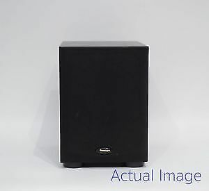 Paradigm sub-woofer  PDR-8