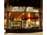 3 days stay at top Plaza hotel Andorra