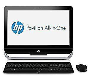 HP Pavilion 23 All-in-One PC | Like New 10/10 | Keyboard+Mouse
