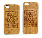 Patterned Case for iPhone 4s