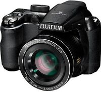 Fujifilm finepix S3400 - Great condition