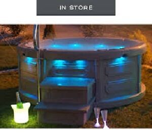 ROTOSPA HOTTUB $450 MONTH call:  403-978-5095