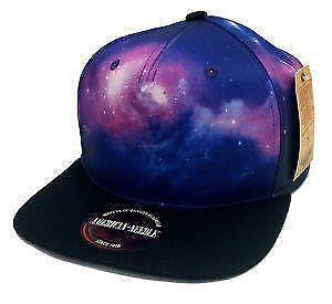 new styles e56db 6e9d2 Foamposite Galaxy Hat · New Era Toronto Blue Jays Snapback ...