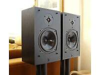 Linn index speakers, quality