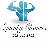 Flat rate cleaning*move in/out*weekly*short notice*same day