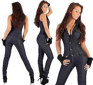 jeans overall ebay. Black Bedroom Furniture Sets. Home Design Ideas