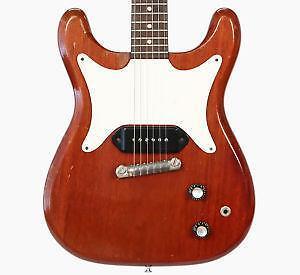 Vintage Gibson Les Paul Junior Ebay
