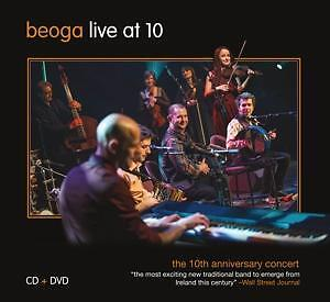 Beoga live at 10 (The 10th Anniversary Concert)
