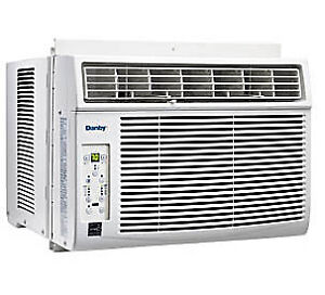 BRAND NEW - Danby 7000 BTU Window Air Conditioner - DAC7077EE
