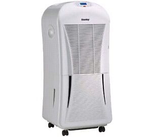 Danby 26 litre dehumidifier with bult-in heater. Make a offer!