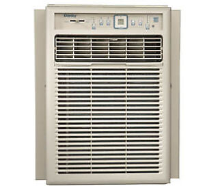 Danby air conditioner (8,000 BTU)