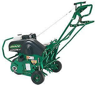 Lawn Aerator For Sale >> Ryan Aerator Ebay