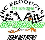 GotNitroOnline RC Products